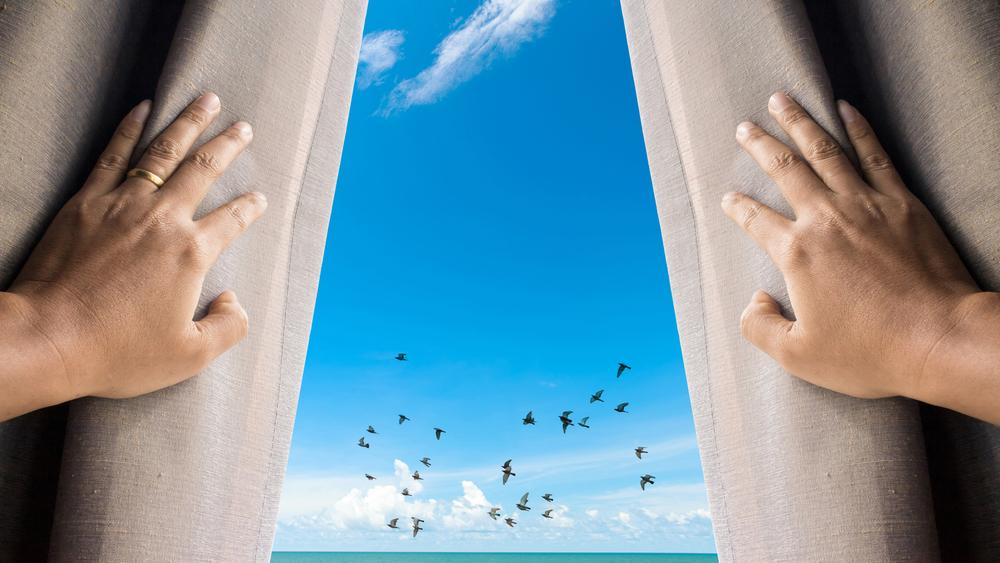 Vliegengordijnen